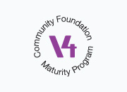 V4 Community Foundation Maturity Program