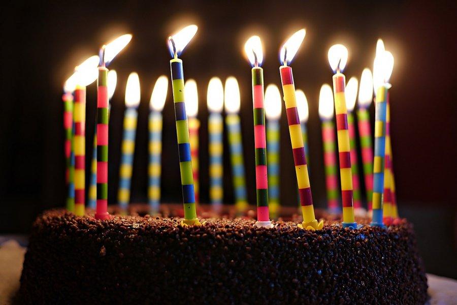 Happy Birthday, Trenčianska nadácia