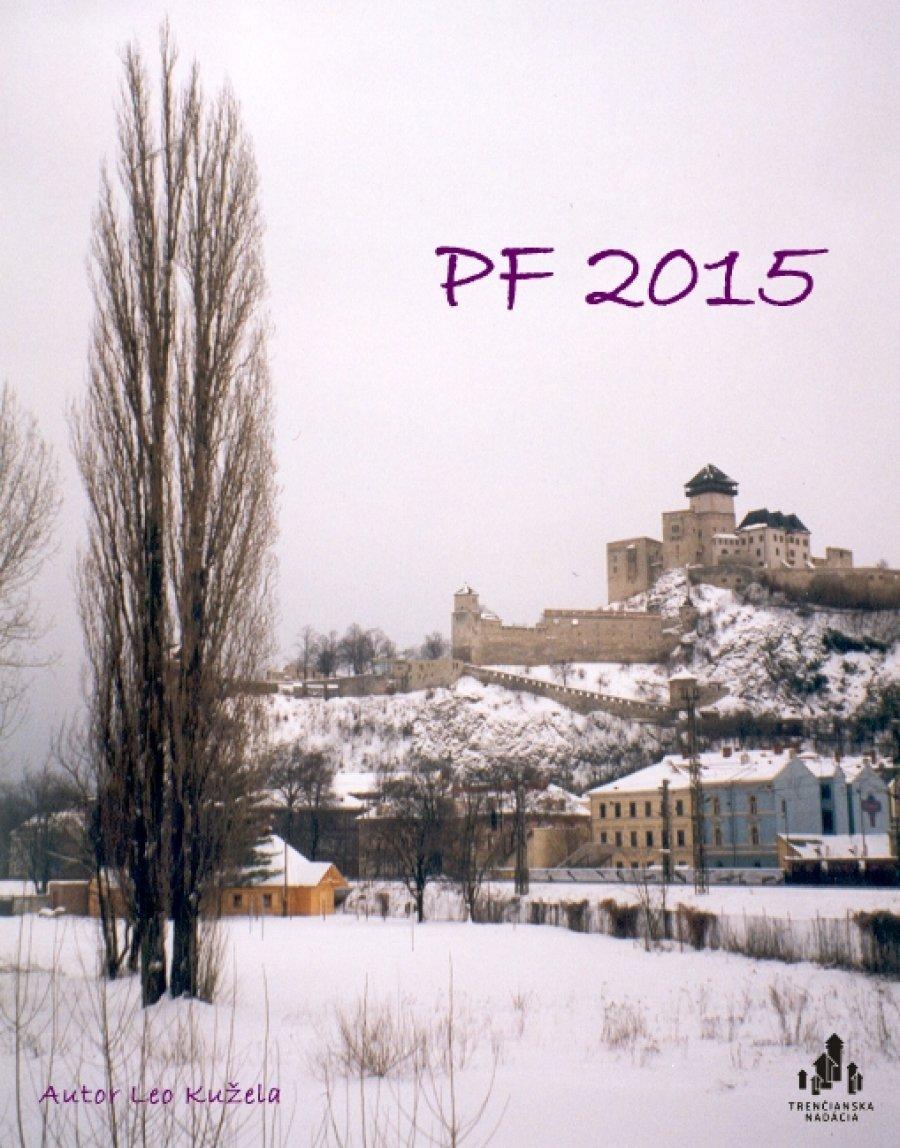 Pokojné vianoce a pevný krok v novom roku